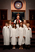 American Lutheran Church Confirmation 2012