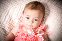 Cassidy Polson 3 Months