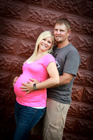 Baby Girl Werger Maternity